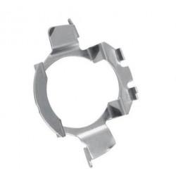 Adaptateur Ampoule Kit LED H7 pour bmw Modèle 3
