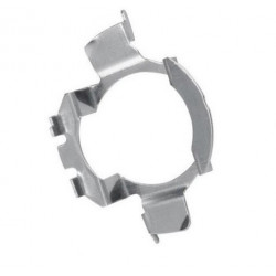 Adaptateur Ampoule Kit LED H7 pour Ford Modèle 3