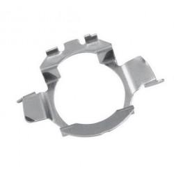 Adaptateur Ampoule Kit LED H7 pour Mercedes - Modèle 3