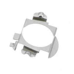 Adaptateur Ampoule Kit LED H7 pour Ford Modèle 4