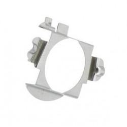 Adaptateur Ampoule Kit LED H7 pour Mercedes Modèle 4