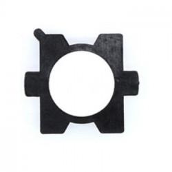 Adaptateur Ampoule Kit LED H7 Mazda Modèle 15