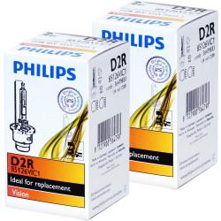 Ampoule Xénon D2r Philips 85126VI