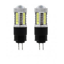 Ampoules LED HP24 Cree Peugeot