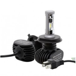 Kit LED Ventilé H16 6500K