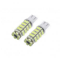 Ampoule T10 - 38 Leds - FLEX SMD W5W