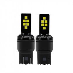 Ampoule T20 12-LEDS W21/5W