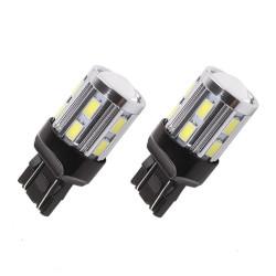 Ampoule T20 13-LEDS W21/5W