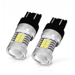 Ampoule T20 21-LEDS W21/5W DIMA