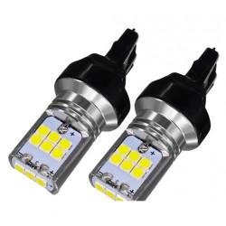 Ampoule T20 15-LEDS W21/5W Minder