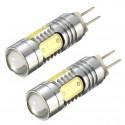 Ampoules LED HP24W Feux de jour 6000K