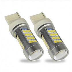 Ampoule T20 48-LEDS W21W EVA