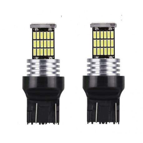 Ampoule T20 48-LEDS W21W MUGA