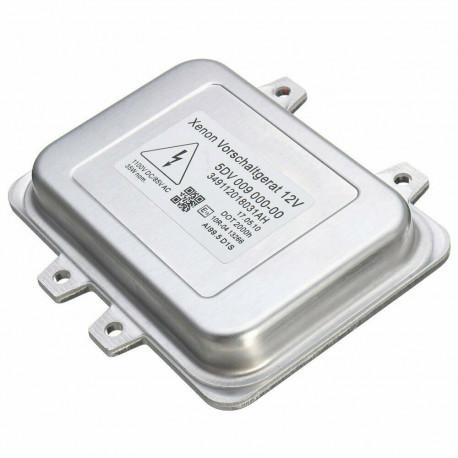 Ballast Xenon Generique 5DV 009 000-00 OEM 12V