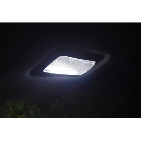 Ampoules Interieur LED Renault Trafic II