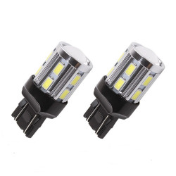 Ampoule T20 13 LEDS W21W