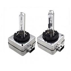 2X Ampoule xénon D3S 35w