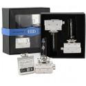 Ampoules Xénon D8S 5500K 35W / 55W Premium