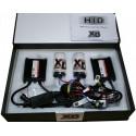 Kit xenon H1 3000K 35W Slim + Leds RGB Offerte