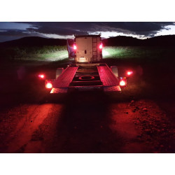 Pack Ampoules LED pour remorque Voiture et Moto LIDER
