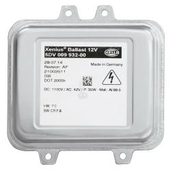 Ballast Xenon 5DV00993200 D3S