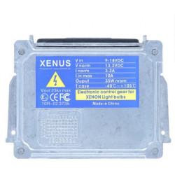 Ballast Xenus 6G de remplacement pour Ampoule Xénon vw audi seat