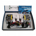 Kit Xenon H11 55W BIG + Veilleuse T10 W5W RGB