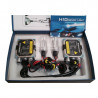 Kit Xenon HB4 9006 55W BIG + Veilleuse T10 W5W RGB