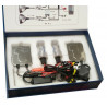 Kit Xenon HIR2 9012 Ampoule Ballast 55W Slim Fast Start Bright