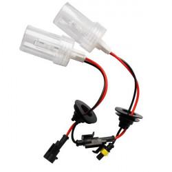 Ampoules Xenon H9 de remplacement 75W