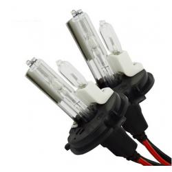 Ampoules Xénon de remplacement h4-2