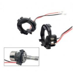 Adaptateurs ampoule H7 T Golf 7