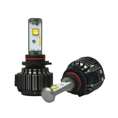 Kit Ampoules LED H1 EMC Turbo