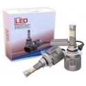 Kit ampoules H1 LED CREE XHP-70 120W Auto Moto 15600 Lumens