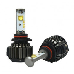 Kit Ampoules LED H3 EMC Turbo