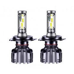 Kit ampoules LED H4 CSP