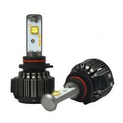 Kit Ampoules Bi LED H4 EMC Turbo