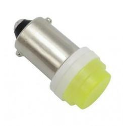 Ampoule BA9S LED T4W Extra Blanc Veilleuse 6500K