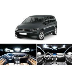 Pack Ampoules leds pour Volkswagen Touran 3