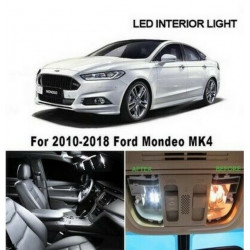 Pack Ampoules leds Ford Mondeo MK4
