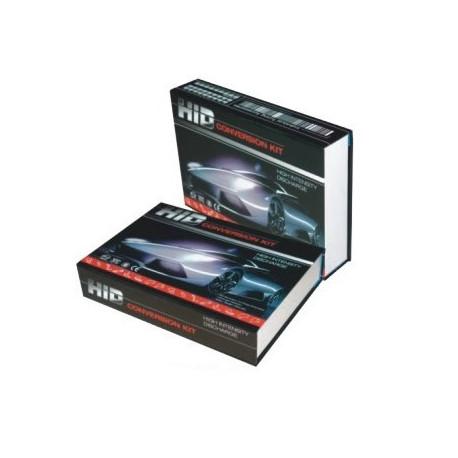 Kit XPU H1 6000K 35W Slim ODB