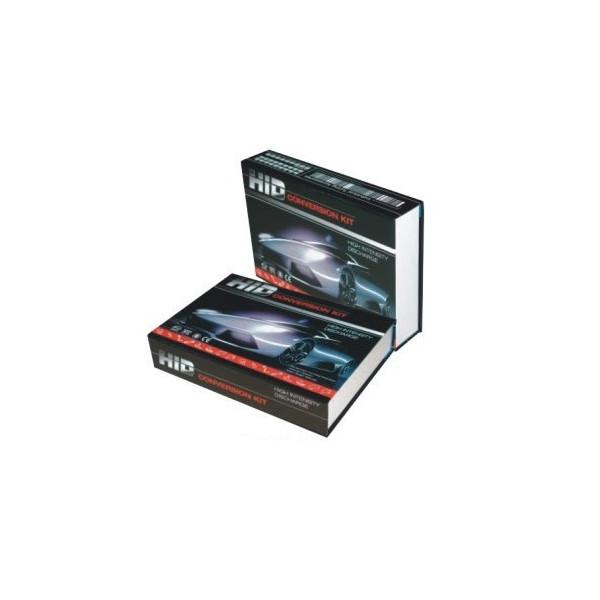 Kit XPU H7 6000K 35W Slim ODB + Paire de Leds Offerte