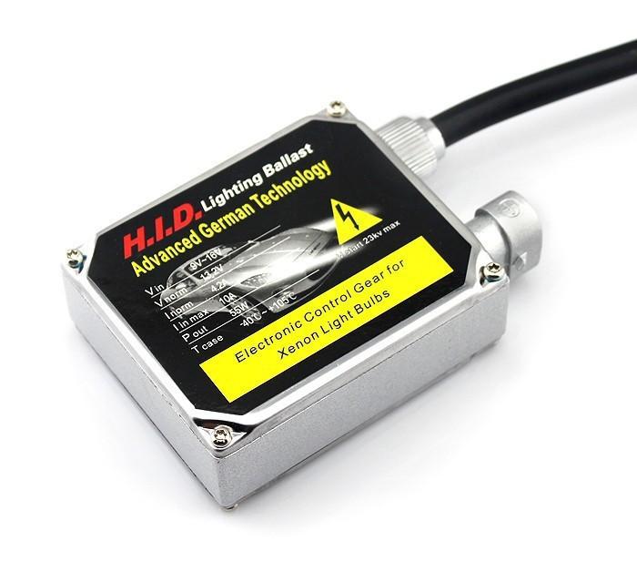 Big ballast 35w de remplacement 12 volts