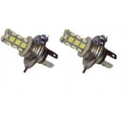 Lampe LED H7 18SMD