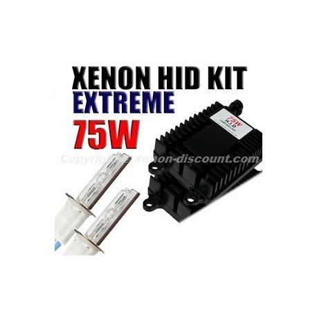 Kit xénon 75W - F75