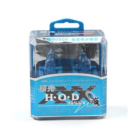 Pack Ampoules H4 HOD
