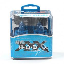 Pack Ampoules H7 HOD