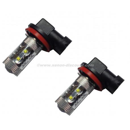 ampoule Cree H11 50W