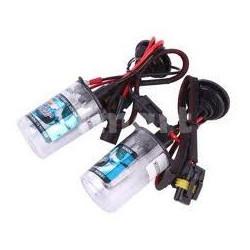 Paire d'ampoules xénon H 35w