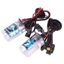 Ampoules Xénon H1 35w Extralight